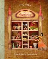A fűszerkatona - Ekönyv - FINY PETRA
