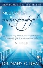 MEGJÁRTAM A MENNYORSZÁGOT - Ekönyv - NEAL, MARY C.  DR.