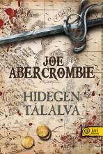 HIDEGEN TÁLALVA - FŰZÖTT - Ekönyv - ABERCROMBIE, JOE
