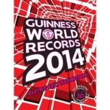 GUINNESS WORLD RECORDS 2014 - Ekönyv - GABO / TALENTUM