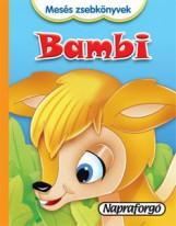 Mesés zsebkönyvek - Bambi - Ekönyv - NAPRAFORGÓ KÖNYVKIADÓ