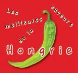 LES MEILLEURES SAVEURS DE LA HONGRIE - Ekönyv - KOLOZSVÁRI ILDIKÓ ÉS HAJNI ISTVÁN