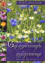 GYÓGYNÖVÉNYEK GYŰJTEMÉNYE - Ekönyv - PÖLTL JÁNOSNÉ