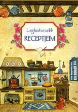 LEGKEDVESEBB RECEPTJEIM - Ekönyv - ALEXANDRA KIADÓ