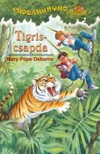 TIGRISCSAPDA - CSODAKUNYHÓ 19. - Ekönyv - OSBORNE, MARY POPE