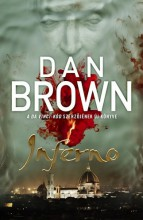 INFERNO - Ekönyv - BROWN, DAN