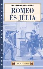 ROMEO ÉS JÚLIA - HOLLÓ DK - Ekönyv - W.SHAKESPEARE