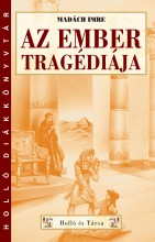 AZ EMBER TRAGÉDIÁJA - HOLLÓ DK - Ekönyv - MADÁCH IMRE