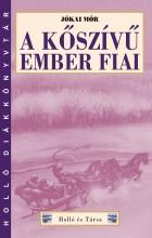 A KŐSZÍVŰ EMBER FIAI - HOLLÓ DK - Ekönyv - JÓKAI MÓR