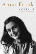 ANNE FRANK NAPLÓJA - KÖTÖTT - Ebook - FRANK, ANNE