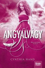 ANGYALVÁGY - Ekönyv - HAND, CYNTHIA