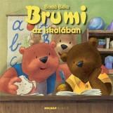 BRUMI AZ ISKOLÁBAN (ÚJ, NAGY ALAKÚ) - Ekönyv - BODÓ BÉLA