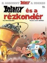 ASTERIX ÉS A RÉZKONDÉR - ASTERIX 13. - Ekönyv - 40042