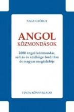 ANGOL KÖZMONDÁSOK - Ekönyv - NAGY GYÖRGY