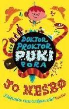 DOKTOR PROKTOR PUKIPORA (ÚJ) - Ekönyv - NESBO, JO