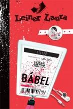 BÁBEL - Ekönyv - LEINER LAURA
