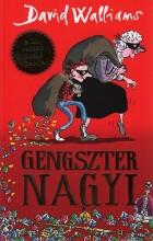 GENGSZTER NAGYI - ÚJ! - Ekönyv - WALLIAMS, DAVID