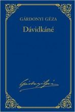 DÁVIDKÁNÉ - GÁRDONYI GÉZA VÁL. MŰV. 5. - Ekönyv - GÁRDONYI GÉZA