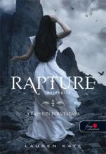 RAPTURE - BOLDOGSÁG - FŰZÖTT - Ekönyv - KATE, LAUREN