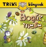 TRIXI KÖNYVEK - BOGÁR MESE - Ekönyv - TÓTH ESZTER