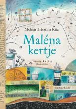MALÉNA KERTJE - Ekönyv - MOLNÁR KRISZTINA RITA