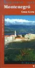 MONTENEGRÓ - CRNA GORA - ÚTIKALAUZ (2013) - Ekönyv - SEBESTYÉN ÁRPÁD