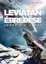 LEVIATÁN ÉBREDÉSE - Ekönyv - COREY, JAMES S.A.