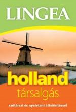HOLLAND TÁRSALGÁS - Ekönyv - LINGEA KFT.