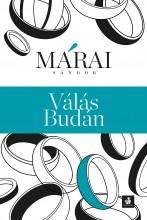 VÁLÁS BUDÁN - ÚJ! - Ekönyv - MÁRAI SÁNDOR