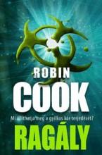 RAGÁLY - Ekönyv - COOK, ROBIN