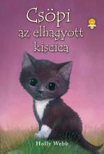 CSÖPI AZ ELHAGYOTT KISCICA - Ekönyv - WEBB, HOLLY