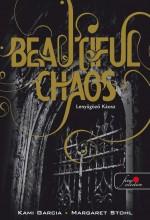 BEAUTIFUL CHAOS - LENYŰGÖZŐ KÁOSZ - FŰZÖTT - Ekönyv - GARCIA, KAMI & STOHL, MARGARET