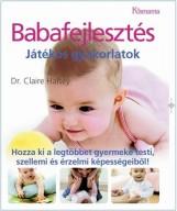 BABAFEJLESZTÉS - JÁTÉKOS GYAKORLATOK - Ekönyv - HALSEY, CLAIRE  DR.