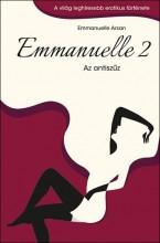 EMMANUELLE 2. - AZ ANTISZŰZ - Ekönyv - ARSAN, EMMANUELLE