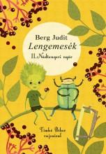 LENGEMESÉK - II. NÁDTENGERI NYÁR - Ebook - BERG JUDIT