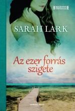 AZ EZER FORRÁS SZIGETE - - Ekönyv - LARK, SARAH