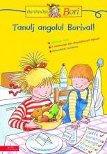 TANULJ ANGOLUL BORIVAL! - BARÁTNŐM, BORI - Ekönyv - MANÓ KÖNYVEK
