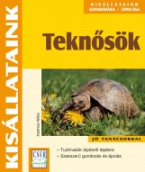 TEKNŐSÖK - KISÁLLATAINK - Ekönyv - WILKE, HARTMUT