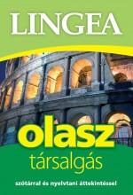 OLASZ TÁRSALGÁS - LINGEA - Ekönyv - LINGEA KFT.