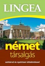 NÉMET TÁRSALGÁS - LINGEA - Ebook - LINGEA KFT.
