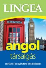 ANGOL TÁRSALGÁS - LINGEA - Ekönyv - LINGEA KFT.