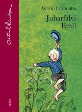 JUHARFALVI EMIL (ASTRID LINDGREN ÉLETMŰ-SOROZAT) - Ekönyv - LINDGREN, ASTRID