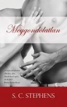 MEGGONDOLATLAN - ESZTELEN TRILÓGIA 3. - Ekönyv - STEPHENS, S.C.
