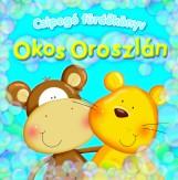 Csipogó fürdőskönyv - Okos Oroszlán - Ekönyv - NAPRAFORGÓ KÖNYVKIADÓ