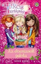 TITKOS KIRÁLYSÁG 1. - AZ ELVARÁZSOLT PALOTA - Ekönyv - BANKS, ROSIE