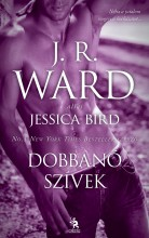 DOBBANÓ SZÍVEK - Ekönyv - WARD, J.R. (JESSICA BIRD)