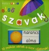 ELSŐ SZAVAK - TILI-TOLI - Ekönyv - ALEXANDRA KIADÓ