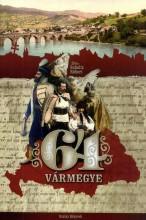 64 VÁRMEGYE - Ekönyv - SCHOLTZ RÓBERT
