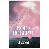 A TANÚ - Ekönyv - ROBERTS, NORA