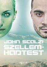SZELLEMHADTEST - Ekönyv - SCALZI, JOHN